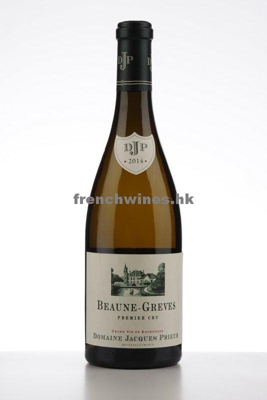 BEAUNE GREVES BLANC 2014