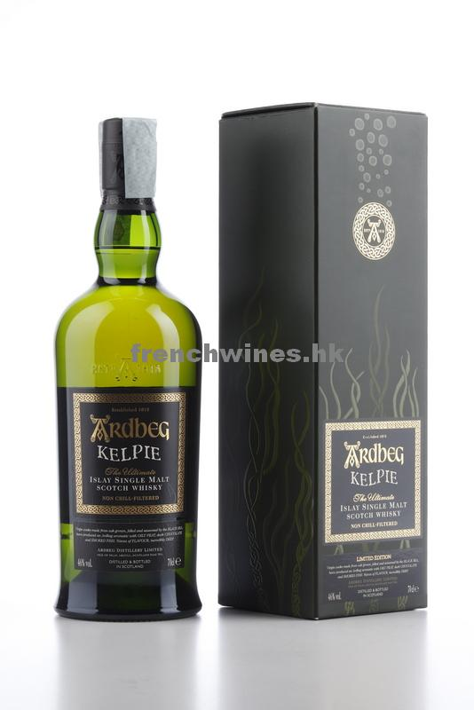 ARDBEG KELPIE THE ULTIMATE NV