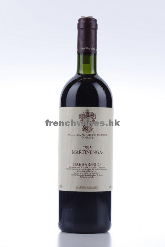BARBARESCO MARTINENGA 1995