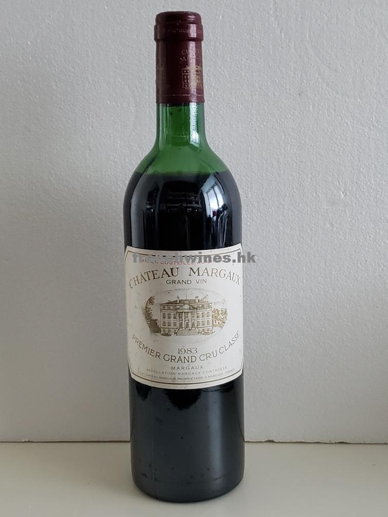 MARGAUX 1983 (UPPER)
